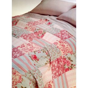 Trapuntino Percalle Best Quilt 270 x 270 cm