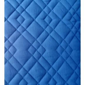 Trapuntino Percalle Best Quilt 180 x 270 cm - blu
