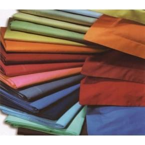 Lenzuola vari colori Fazzini