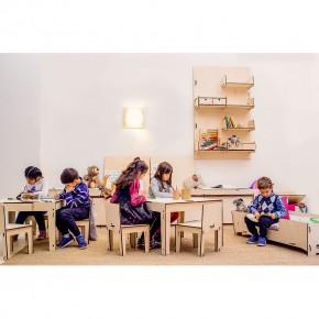 L1 lettino per bambini