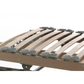 Rete in legno motorizzata Sanity